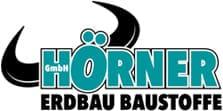 Baumaschinenvermietung und Transporte - Logo